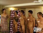 audition - nude beauty contest